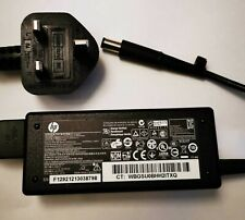 Genuine HP Laptop Charger, Power Supply, 608425-002, 18.5v, 3.5A, PPP009H