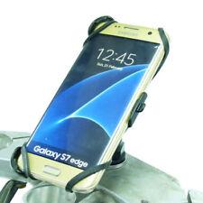 Soportes Samsung Para Samsung Galaxy S7 color principal negro para teléfonos móviles y PDAs