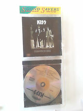 Kiss ~ DRESSED TO KILL ~ cd 1975 NEW LONGBOX(long box)Ace Frehley.Peter Criss