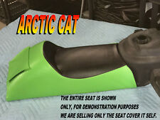 Arctic Cat Z120 ZR120 seat cover 2000-17 Z 120 SNO PRO AC ZR SRX AC120 F 865A