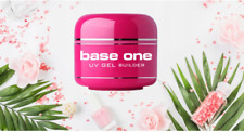 Silcare Base One UV GEL BUILDER - Choose different COLOUR and SIZE