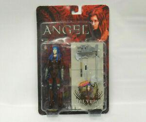 2005 Diamond Select Buffy the Vampire Slayer Angel Illyria Figure RARE