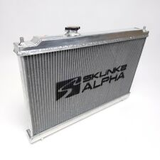 Skunk2 349-05-1000 Alpha Series Aluminum Radiator with Cap 94-01 Integra DC2 DC4