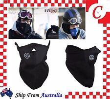 Face Mask Bike Motorcycle Ski Snow Snowboard Fishing Biker Neck Winter Warmer