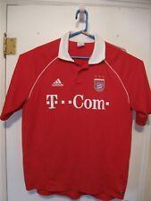 FC Bayern Munchen soccer jersey 2005-2006