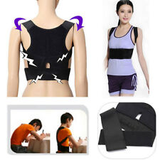 Comfortable Power Back Support  Brace Posture Correction  Adjustable Lumbar Belt