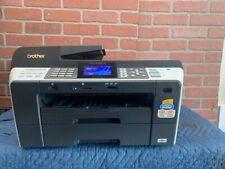 Brother MFC-6490CW Wireless Inkjet Printer