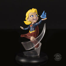 Supergirl DC Heroes Q-POP (Q-Fig) Figure Quantum Mechanix