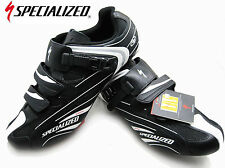 - New - Specialized Men's  Comp Road Body Geometry Cycling Shoe Size: UK 8