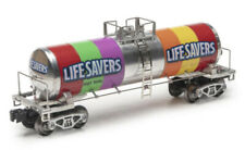 Brand NEW 2020 Menards Modern Tank Car LifeSavers® C-9 Ships Next Business Day