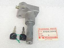 Kawasaki NOS NEW  27016-5043 Stand Lock Assy KZ KZ1100 LTD Shaft Spectre 1981-83