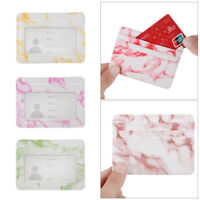 Small Cute Portable Money Pocket Card Package Id Card Holder Wallet Case