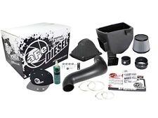 aFe Power Diesel Elite Pro DRY S Cold Air Intake for Dodge Ram Cummins L6-5.9L