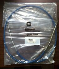 BRAND NEW BOMBARDIER SEA-DOO STEERING CABLE 1993 XP part# 277000267