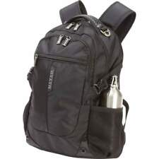 BNFUSA LUBPEX4 20 in Black Executive Backpack With Padded Compartment For Laptop
