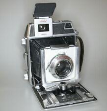 Linhof Technika IV -6x9 mit Schneider Xenar 3,5/105 guter Zustand