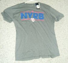 "New York Red Bulls MLS Adidas Gray ""The Go-To""  T-Shirt Size XL Brand New MNWT"
