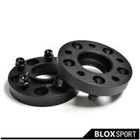 2001-2008 BMW E65 E66 7 Series 10 Ten H/&R Extended Lug Bolts 15mm Wheel Spacers