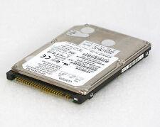 """40GB 2,5"""" 6,35 CM HDD DISCO DURO PORTÁTIL NOTEBOOK HITACHI DK23DA-40F 4200RPM"""