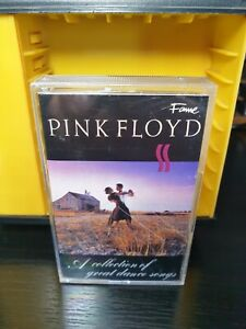 PINK FLOYD : A COLLECTION OF GREAT DANCE SONGS : TESTED