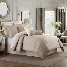 Valeron® Ambroise 100% Cotton Jacquard Luxury Queen Comforter Set