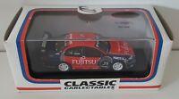 1:64 Classic Carlectables Steve Owen 2005 Fujitsu Racing Ford BA Falcon #25