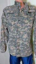 Army A2CU Aircrew Combat Uniform COAT Jacket Blouse Large Regular digital #1 de