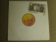 "ASTRAL TOUCH THE YOUTHS 12"" OG '93 MEGA RARE REGGAE DANCEHALL WAYNE CHIN SEALED!"
