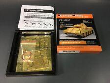 Voyager PE35937 1/35 German Panther D Tanks Detail Set (For MENG TS-038)