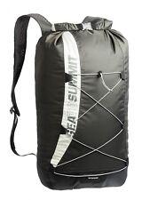 Sea To Summit Zaino Sprint Drypack 20 L Black