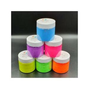 Neon Set of Mica Powder