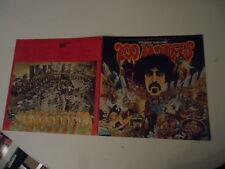 Frank Zappa – 200 Motel-LIBERTY-VINYL 2 LP-GATEFOLD