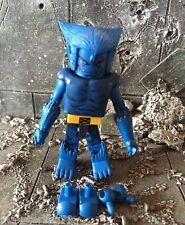 Marvel Minimates Minimates 90's BEAST Jim Lee  Wave 34 Loose X-Men Avengers