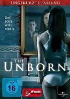 The Unborn [2 DVDs] von David S. Goyer   DVD   Zustand gut