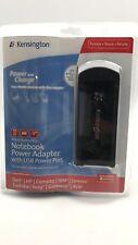 Kensington Notebook Power Adapter w/ USB Power Port Electronics