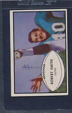 1953 Bowman #066 J. Robert Smith Lions EX/MT 53B66-40715-1
