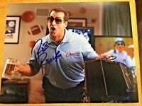 Rob Riggle Signed 8x10 Photo COA Celebrity TV ACTOR Autograph