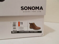 290b46fc964 Sonoma Ankle Boots Brown Boots for Men for sale | eBay