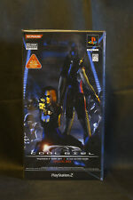 Factory Sealed Brand New Cool Girl Limited Box Action Figure PlayStation 2 JAP