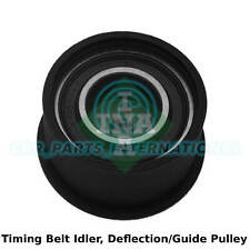 INA Timing Belt Idler, Deflection/Guide Pulley - 532 0039 10 - OE Quality