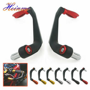 WPHMOTO 7//8 22mm Handlebar Grips /& Handle Brake Clutch Lever for Pit Dirt Bike 50cc 70cc 90cc 110cc 125cc