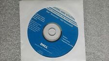 Brand New Sealed Dell Drivers and Utilities Dimension C521 Resource CD 0UT206