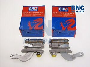 Rear Brake Wheel Cylinder Pair for MORRIS MINOR - from 1954 to 1971 - QH