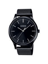 Casio Collection reloj ltp-e140b-1aef analógico negro