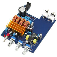 50W×2 TPA3116 Bluetooth 4.0 Audio Receiver HiFi Stereo amp Amplifier Board