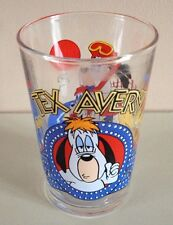 Amora  TEX AVERY - DROOPY Glass Year 1997