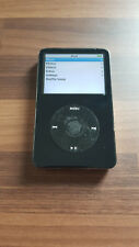 Apple iPod Classic 5th Generation Black (30GB) with Accessories