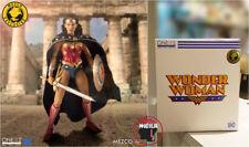 Mezco Toyz ONE:12 Wonder Woman Classic Edition Figure Fall Exclusive 2019 DC