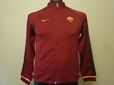ROMA OFFICIAL LICENSED NIKE JACKET 2015/16 XL BOYS NEW