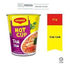 1pcs MAGGI Hot Cup - Tom Yam (61g)